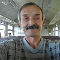эльмир абраров, 63 года, Овен, Уфа