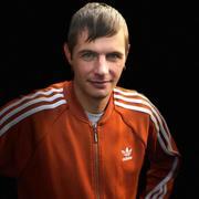 Михаил Савоскин 31 Москва