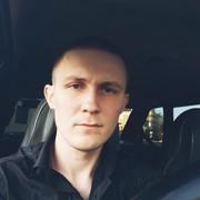Кирилл Тышёв 25 Троицк