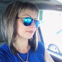 Хмара Марина Олеговна, 40 лет, Близнецы, Краснодар