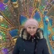 Марина Юрьевна 58 Москва
