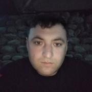 Alik Hovhannesyan 30 Ереван