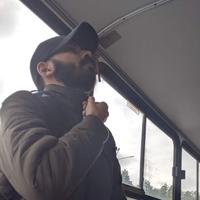 Ziad, 25 лет, Лев, Тамбов