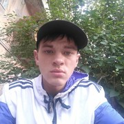 Андрей 25 Усть-Каменогорск