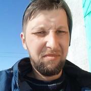 Андрей 36 Полевской