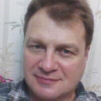 Андрей, 48 лет, Весы, Москва