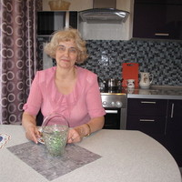 Татьяна, 64 года, Водолей, Москва