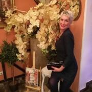 Наталия 45 лет (Рыбы) Минск