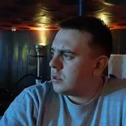 Кирилл 23 Красноярск