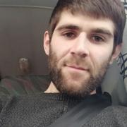 Расул 30 Санкт-Петербург