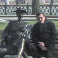 Андрей, 61 год, Рак, Минск