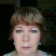 Ольга 60 Тольятти