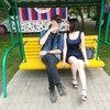 Алекс и Анастасия, 18, г.Уссурийск