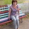 Татьяна Оруджова(Цвет, 64, г.Петушки