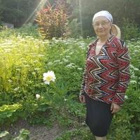 надежда, 67 лет, Лев, Москва