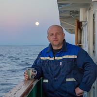 Александр, 45 лет, Телец, Петрозаводск