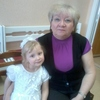 Нина, 62, г.Невьянск