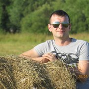 Сергей 33 Воскресенск