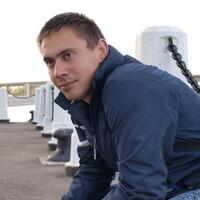 Сергей, 33 года, Близнецы, Кострома
