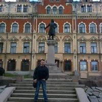 Владимир, 46 лет, Лев, Санкт-Петербург