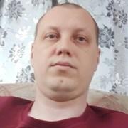 игорь 32 года (Телец) Обь