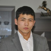 Edilbek, 26 лет, Лев, Ош