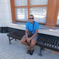 Владимир, 50 лет, Скорпион, Мурманск