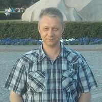 Геннадий, 51 год, Лев, Санкт-Петербург