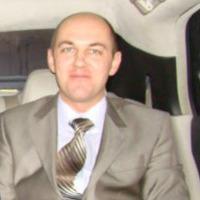 vladimir, 43 года, Скорпион, Санкт-Петербург