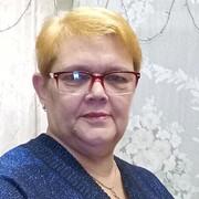 Людмила 58 Ростов