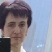 Татьяна 52 Ялуторовск