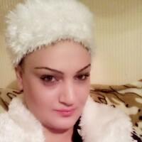 A n n a, 40 лет, Рак, Ереван