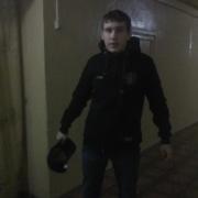 Дмитрий Марченко, 26, г.Железногорск-Илимский