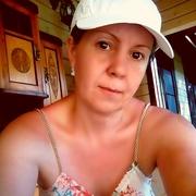 Анна из Емельянова желает познакомиться с тобой