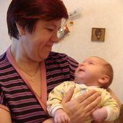 Галина, 64, г.Ашитково
