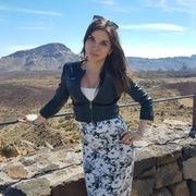Диана, 26, г.Бат-Ям