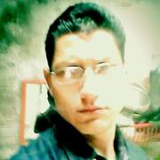Nicolas Ortiz 45 Богота