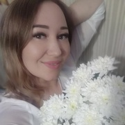 Евгения, 30, г.Сургут