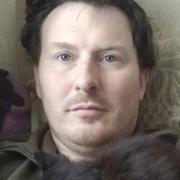 лепр, 33, г.Мелитополь