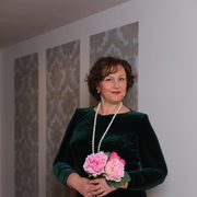 Натали 50 лет (Телец) Москва