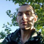 Денвер, 39, г.Зарайск