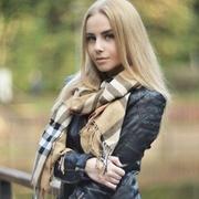 Виктория, 23, г.Лосино-Петровский