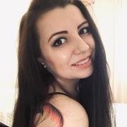 Кристина, 29, г.Тихвин