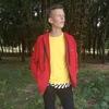Саня, 17, г.Владимирец