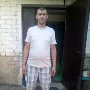 Начать знакомство с пользователем Gregor 40 лет (Близнецы) в Носовке