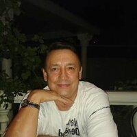 Юзеф, 52 года, Овен, Симферополь