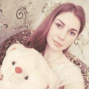 Начать знакомство с пользователем Анастасия 22 года (Телец) в Сосновке
