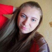 Яна Резанцева 23 года (Козерог) Донецк