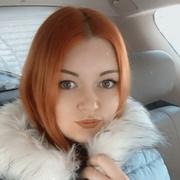 Vikki 27 лет (Водолей) Южно-Сахалинск
