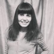 Любовь Викторовна, 24, г.Костомукша